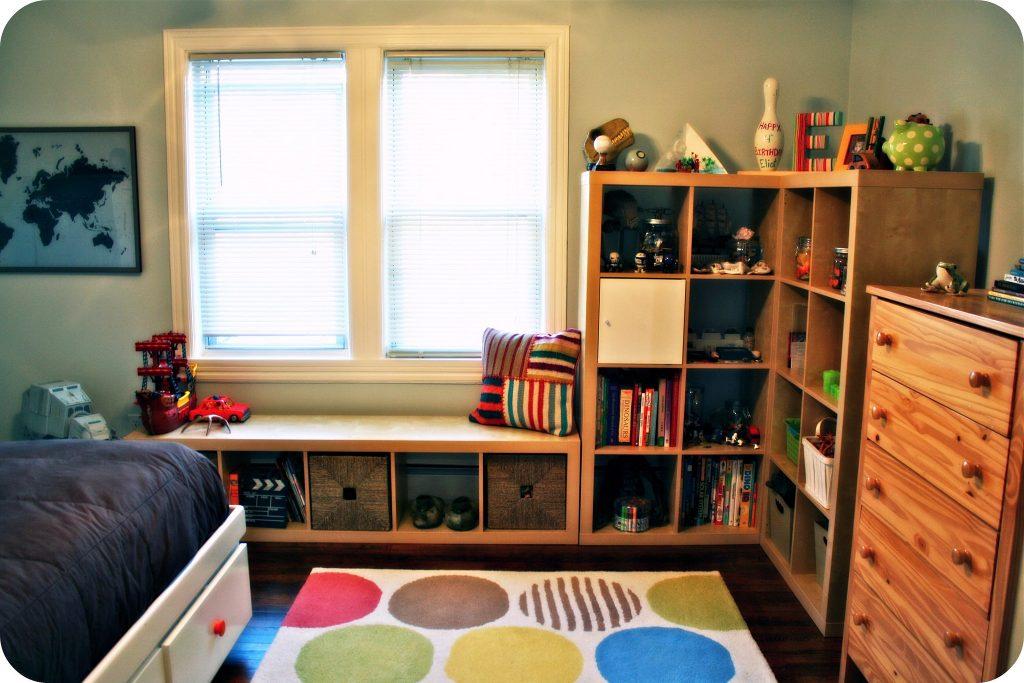 Decorating A Childu0027s Bedroom